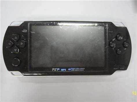 psp mp5 game format psp mp4 mp5 player portable multimedia game player 4 3