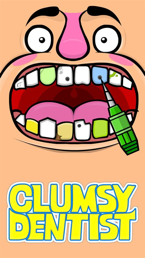 free clumsy apk clumsy dentist free app android apk