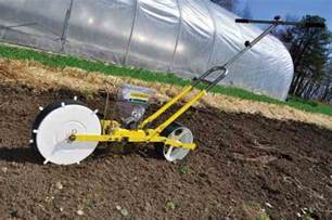 choose the right garden seed planter sustainable farming