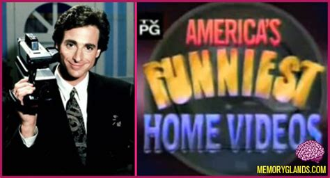 america s funniest home memory glands