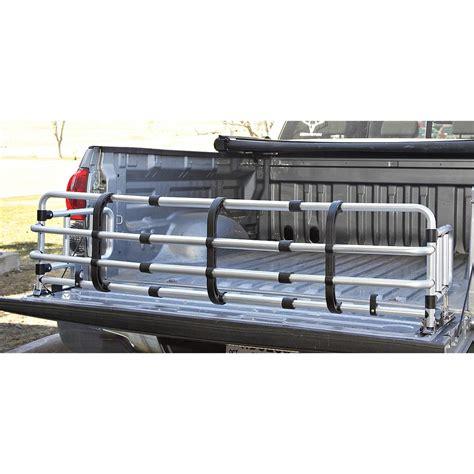 truck bed extender universal pickup bed extender 161793 roof racks