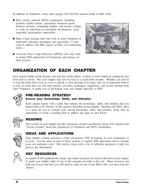 manual layout nfe nonformal education manual part i