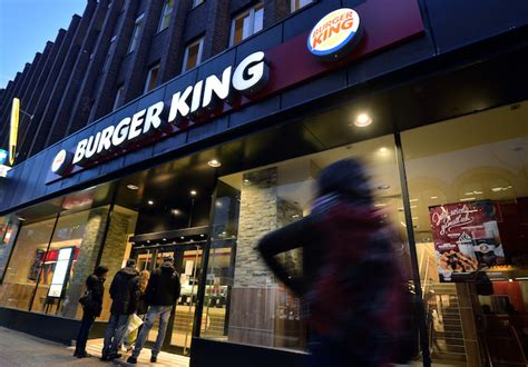 What Time Does Mcdonalds Dining Room Open by Burger King Just Opened Up A Sauna In One Of Its Restaurants