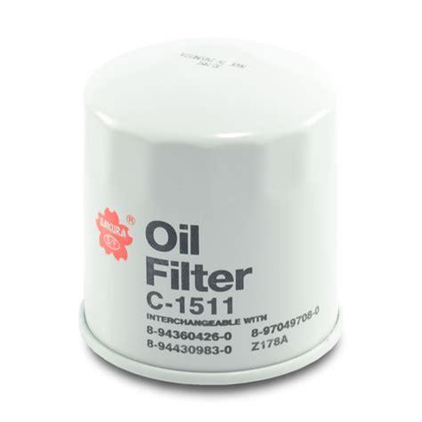 Filter Filter Oli C 1511 c 1511 filter