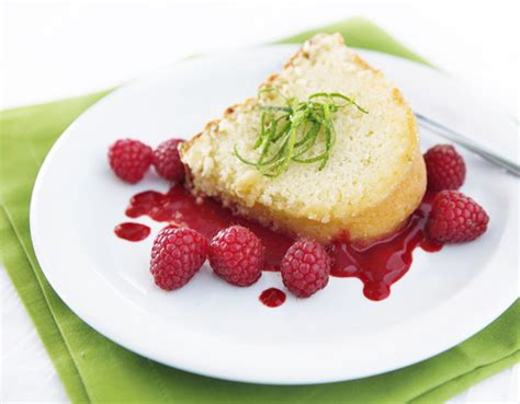 key lime pound cake with raspberry sauce bake aholic key lime pound cake with raspberry sauce bake aholic