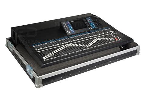 Mixer Yamaha Ls9 32 qed productions equipment yamaha ls9 32