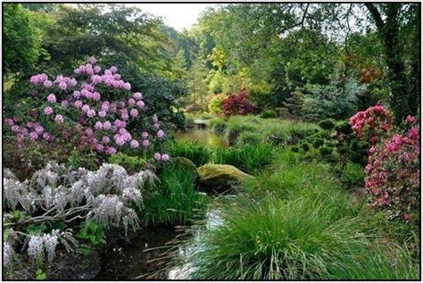 i giardini inglesi giardini inglesi progettazione giardini come
