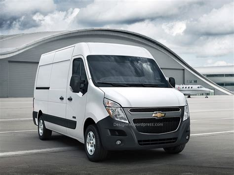 2018 chevrolet express cargo van auto car update