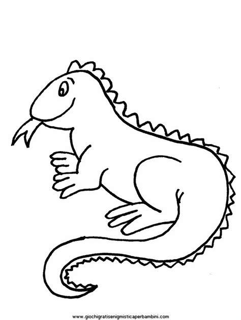 imagenes emotivas para colorear imagenes iguana para colorear imagui