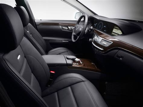 S65 Amg Interior by 2010 Mercedes S63 S65 Amg 63 Amg Interior