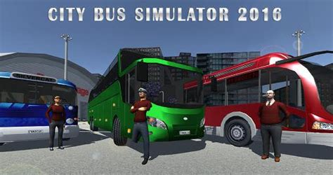 download game bus simulator mod indonesia for android city bus simulator 2016 for android free download city
