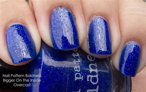 nail pattern boldness etsy nail pattern boldness bigger on the inside carinae l
