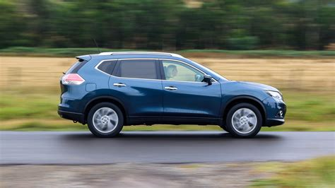 review nissan x trail 2014 nissan x trail review caradvice
