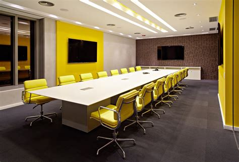 Informal Dining Room Ideas 15 conference room chair designs ideas design trends