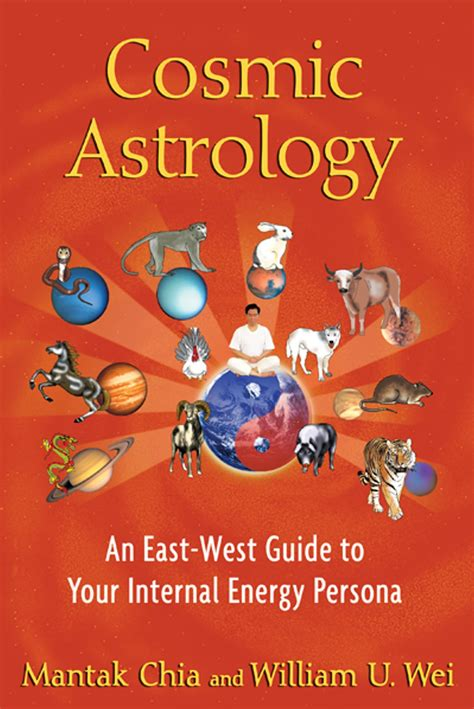 cosmic in books cosmic astrology book by mantak chia william u wei