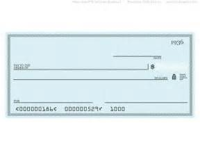 blank checks printable autos weblog