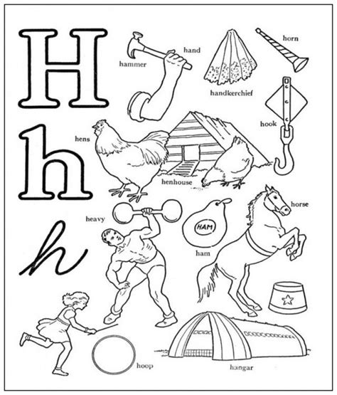 toddler coloring book 100 pages of things that go cars trains tractors trucks coloring book for 2 4 books letter h with various equipment coloring pages