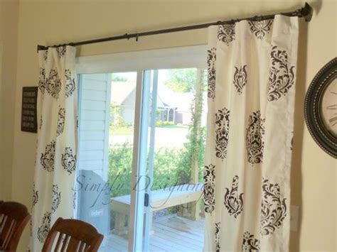 diy drapery diy curtains that will blow your mind