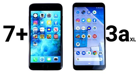 iphone    pixel  xl speed test youtube