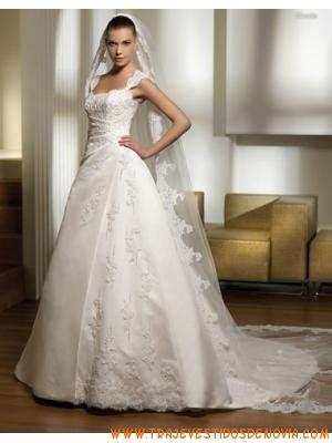 imagenes de vestidos de novia sencillos pero bonitos vestidos de novia bonitos y economicos