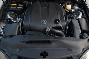 Lexus Is 250 Engine 2014 Lexus Is 250 Engine Photo 1