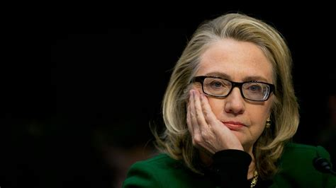 Hillary Benghazi | hillary clinton s very long day testifying to congress