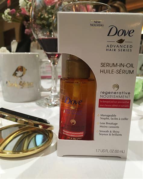 Serum Dove dove 174 regenerative nourishment serum in reviews in