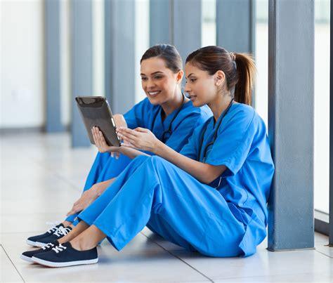 Top Nursing Schools by The Best Nursing Schools By State Eastern Region