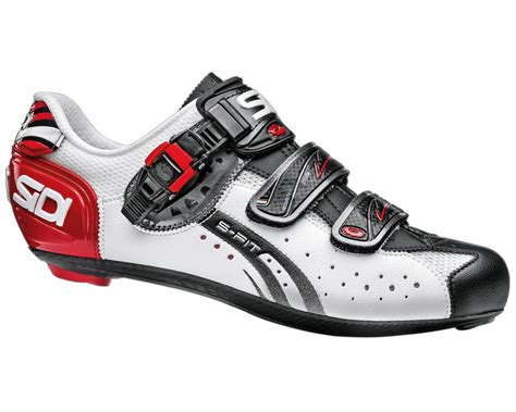 bike shoes clearance sidi genius 5 fit carbon cycling shoes clearance