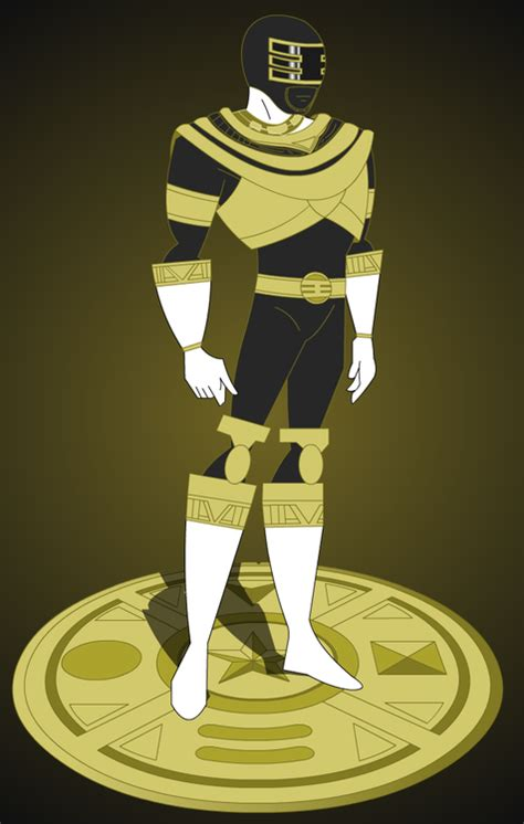 golds the fan gold zeo ranger fan power rangers fan