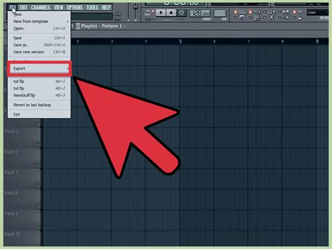 drum pattern fruity loops how to make music on fruity loops 8 steps with pictures