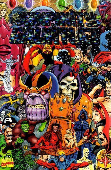 infinity gauntletic value the infinity gauntlet 5 marvel comicbookrealm