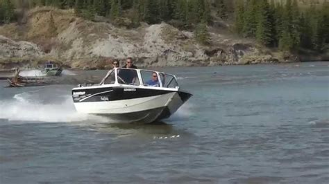 kingfish boat r kingfisher harbercraft 1975 fastwater youtube