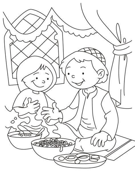 pongal coloring pages murderthestout