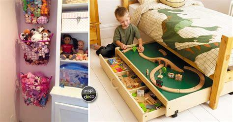 gain de place chambre enfant comment optimiser la chambre des enfants voici 15 id 233 es