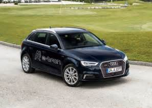 Audi Electric Car Price In India Audi Plans To Launch Electric Cars In India A3 Sportback