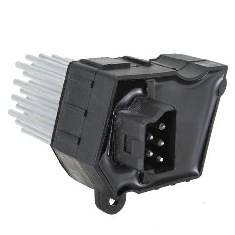 blower motor resistor bmw 323i 2000 heater blower motor resistor for bmw stage e39 e46 x5 1997 2006 alex nld