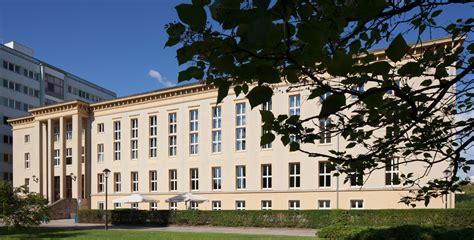 Bewerbung Hochschule Berlin Hochschule