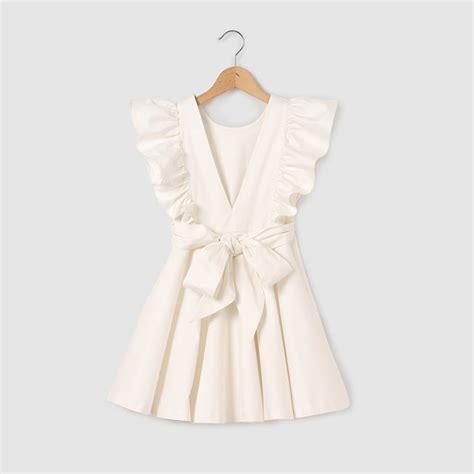 Robe Dentelle Fille 2 Ans - robe dentelle 3 ans pr 234 t 224 porter