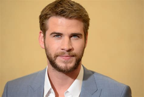 Hemsworth Also Search For Liam Hemsworth Reunites With Chris In