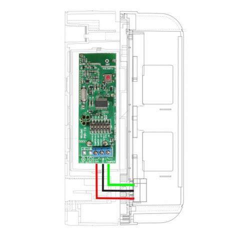 sherlotronics remote controls sherlo pir transmitter