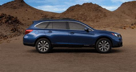 dark blue subaru outback 2015 subaru outback colors