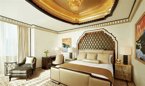 Luxurious Bedroom Ideas how hotel design makes us never want to leave freshome com