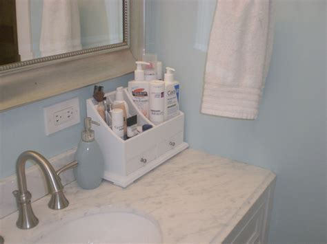 bathroom vanity organization the right tool for the job and the importance of shopping