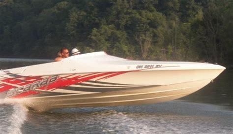 scarab boat graphics scarab boat graphics boat wraps pinterest