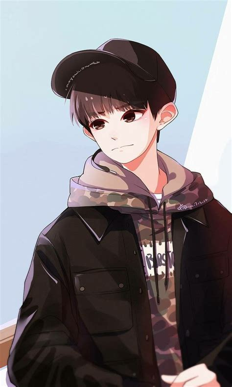Anime Pfp by 141 Best Pfp Images On Sketches Anime Guys