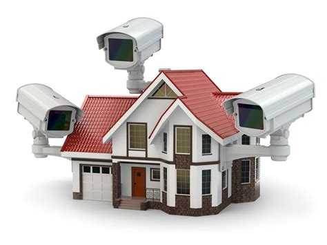 choosing the best home security system reliable