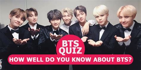 blackpink quiz which member are you bts quiz 2017 how well do you know about bts
