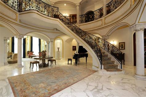 Wall Murals Vancouver magnificent 21st century belle epoch french chateau