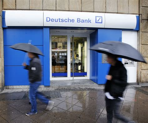 deutsche bank russia us probes deutsche bank trades for russians worth billions